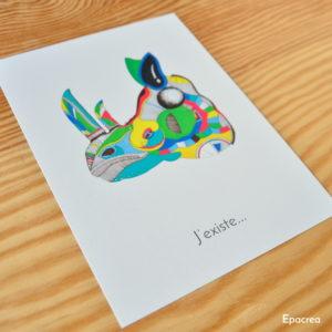 carte rhino